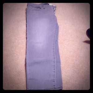 NWT Womens JCrew Jean's, Size 32